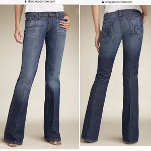 ✌🏻Citizens of Humanity Ingrid Low Waist 27 Jeans